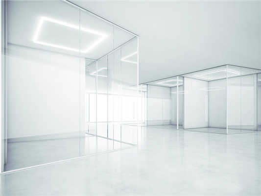 Enhance Your Space With Custom Glass Walls