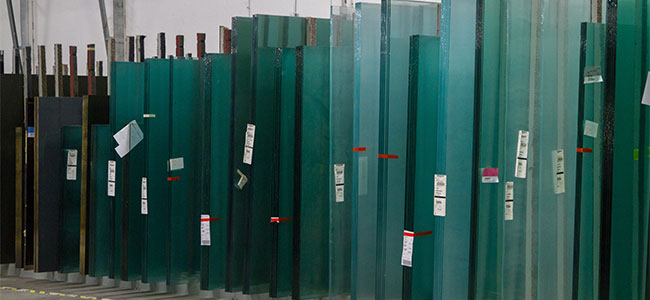 Custom Glass Supplier in Minnesota