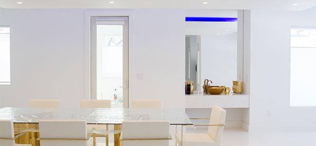 Custom Interior Glass Manufacturer for Designers in Minnesota