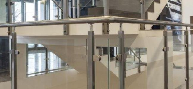 Safety Glass Fabrication in Minnesota